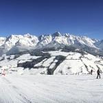 Auf den bestens präparierten Pisten von Maria Alm kann man sich nach Herzenslust austoben. Skischaukeln Sie von Maria Alm bis nach Mühlbach auf moderne Liftanlagen, tolle Pisten und Varianten erwarten Sie.